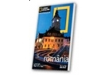 un ghid National Geographic Traveler Romania