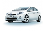 o masina Toyota Prius (model Luna)