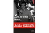 "3 x cartea ""Razboaiele mele"", de Adelin petrisor"