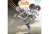 """2 x albumul de debut solo al lui Travie McCoy - """"Lazarus"""""""