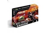 o placa video Asus Radeon HD5550