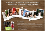 50 x kit-Axe (deodorant Axe 150ml + gel de dus Axe 250ml + puf de dus Axe)