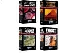 o colectie de DVD-uri Discovery