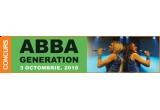4 x invitatie la ABBA Generation