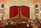 """o invitatie pentru doua persoane la spectacolul """"Turandot"""" de la Opera Nationala Bucuresti in data de 9 octombrie 2010"""