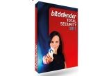 o licenta BitDefender Total Security 2011 pentru 1 an