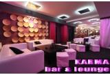 un cocktail oferit de localul Karma Bar & Lounge din Baia Mare