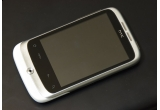 un telefon mobil HTC Wildfire