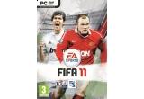 9 x joc video FIFA 11 (3 pentru PC, 3 pentru Xbox 360, 3 pentru PlayStation 3)