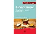 "10 x cartea ""Aromaterapia - terapie prin uleiuri esentiale"""