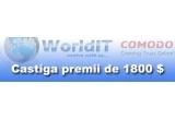25 x Comodo Internet Security Complete (69,99$ fiecare licenta)