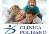 4 x consultatie de pediatrie la Dr. Dona Luiza (Clinica POLISANO)