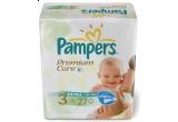 3 pachete pampers Dry Max si 3 pachete servetele Sensitive + o invitatie VIP la Hapy Baby Day