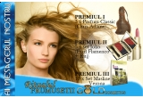 3 x un parfum Classic by Chris Adams, 5 x set JOKO, 10 x set Velvet Touch of Nature de la VERONA