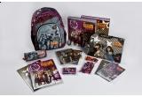 o excursie  pentru 4 persoane la premiera musicalul Camp Rock de la Viena, 15 x pachet Camp Rock (1 revista + 1 CD), 10 x pachet de scoala Camp Rock (rucsac, penar, caiet, etc)