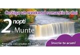un weekend romantic in doi la munte
