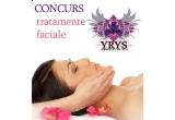 2 x tratament facial de la salonyrys.ro