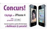 un iPhone 4