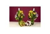 un pachet de flori de nunta