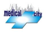 3 x (5 consultatii + o ecografie la alegere) la centrul Medical City Blue (Bucuresti)
