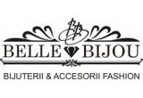 4 x voucher in valoare de 50 de lei pentru bijuterii de la Belle Bijou