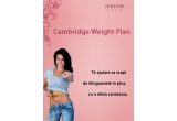 o dieta personalizata Cambridge Weight Plan