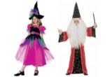 2 x costumas de Halloween pentru copilul tau