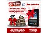 un weekend romantic de ziua indragostitilor la Roma, un iPad Wi–Fi 16 GB
