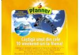 10 x weekend la Viena