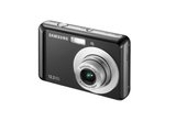 un aparat foto digital Samsung ES17