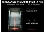 invitatii la filmul DEVIL