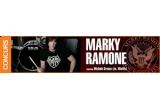 2 x invitatie dubla la Marky Ramone