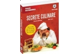 "3 x cartea ""Sfaturi culinare: Trucuri si sfaturi de la mari bucatari"""