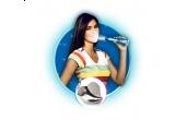 5 x USB cu cristale Swarovski, 5 x pasta si periute de dinti pentru un an, 70 x kit de ingrijire orala