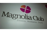 10 x abonament de aerobic si fitness nelimitat timp de o luna de zile la Magnolia Club
