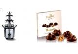 4 x fantana de ciocolata, 30 x cutie de bomboane Grand'Or