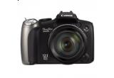 un aparat foto digital CANON PowerShot SX20IS