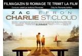 o invitatie la filmul Charlie St. Cloud