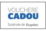 3 x VOUCHER de 250 de lei valabil in magazinele Ego's Men Fashion Concept, Cacharel si Cavaliere din Baneasa Shopping City