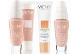 5 x fond de ten Vichy