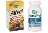 3 produse naturale de la Secom / saptamana