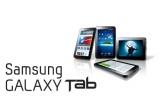 un Galaxy Tab Samsung