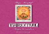 "<b>5 x carte ""Tarotul-Magia in cotidian"" ,editura ProEditura, autor Hajo Banzhaf</b>"