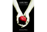 """un exemplar din cartea """"Amurg"""",  autor Stephenie Meyer, editura Rao"""