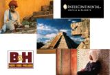 <b>O participare la una din cele 3 expeditii National Geographic Photography 2009 in Maroc, India, sau Mexic, vouchere pentru achizitionarea de echipament foto, doua nopti in orice hotel Interconinental din lume</b> <b>si 17 albume de fotografie </b><br />