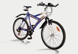 o bicicleta