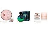 Carolina Herrera 212 Sexy (Apa de Parfum + Lotiune de corp), Pussy Deluxe Velvet Kitten - Apa de Parfum, Dolce & Gabbana Rose The One - Apa de Parfum