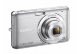 un aparat foto digital Sony DSC W310, 5 x pachet 10 credite pe ieftinake.ro