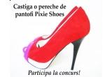 o pereche de pantofi Pixie Shoes