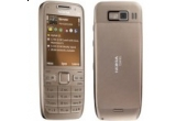 un telefon Nokia E52, 50 RON, o cartela reincarcabila Cosmote, Orange sau Vodafone